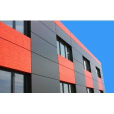 Инструкция по монтажу вентилируемых фасадов